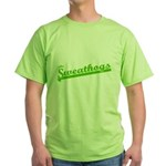 Sweathogs Green T-Shirt