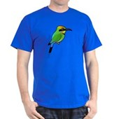 Rainbow Bee-eater Dark T-Shirt