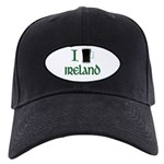 I Love Ireland (beer) Black Cap