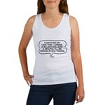 Broke in 600 Years Women's Tank Top