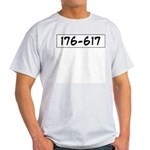 176-617 Light T-Shirt