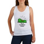 Old Number One! Women's Tank Top