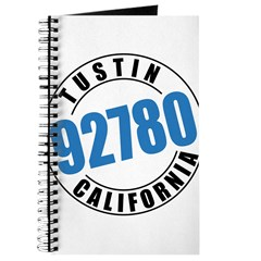 Tustin California 92780 Journal