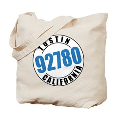 Tustin California 92780 Tote Bag