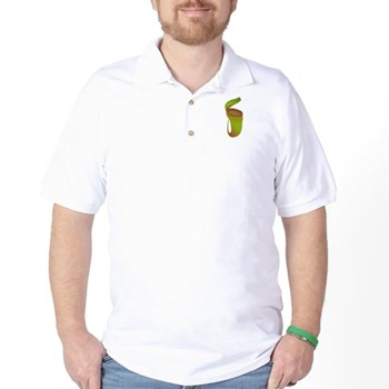 Plantiis Golf Shirt