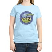 Linnaeus Quote Women's Light T-Shirt