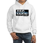 ProShow Logo Hooded Sweatshirt