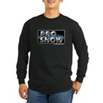 ProShow Logo Long Sleeve Dark T-Shirt