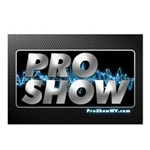 ProShow Logo Postcards (Package of 8)