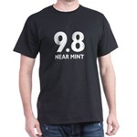 9.8 Near Mint Dark T-Shirt