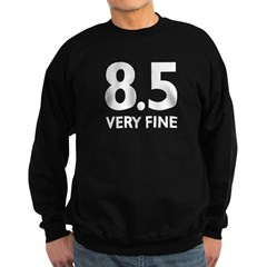 8.5 Very Fine Sweatshirt (dark)