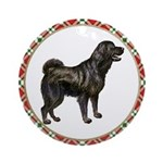Tibetan Mastiff Ornament