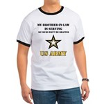 Army - Brother-in-law Serving Ringer T