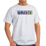 Scrubs Made of Elements Light T-Shirt