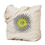 Image of sun Tote Bag