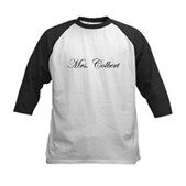 Mrs. Colbert Kids Baseball Jersey