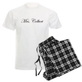 Mrs. Colbert Men's Light Pajamas