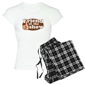 Friend of the Show Women's Light Pajamas