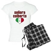 Senora Colberto Women's Light Pajamas