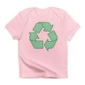 Path to Recycling Infant T-Shirt