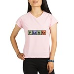 Plankr of Elements Performance Dry T-Shirt