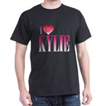 I Heart Kylie Dark T-Shirt