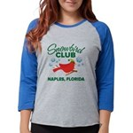 Artist Women's Raglan Hoodie