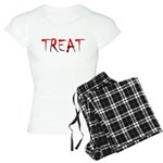 Bloody Treat Women's Light Pajamas