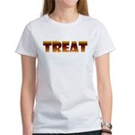 Glowing Treat Women's T-Shirt