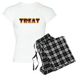Glowing Treat Women's Light Pajamas