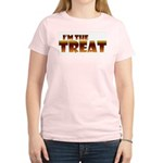 Glowing I'm the Treat Women's Light T-Shirt