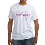 Good Witch Fitted T-Shirt