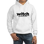 Generic witch Costume Hooded Sweatshirt