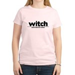 Generic witch Costume Women's Light T-Shirt