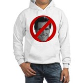 No Mitt Hooded Sweatshirt