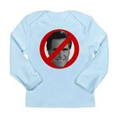 No Mitt Long Sleeve Infant T-Shirt