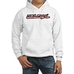 Nga Puhi Hooded Sweatshirt