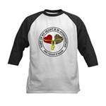 Part of my Heart - Afghanistan Kids Baseball Jerse