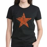 Rusty Star Women's Dark T-Shirt