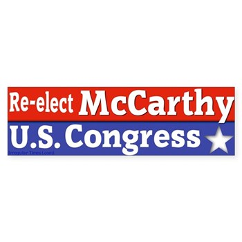 Re-Elect Carolyn McCarthy to the U.S. Congress