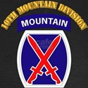 SSI - 10th Mountain Division with Text