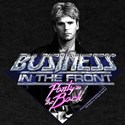 MacGyver: Business In The Front T-Shirt