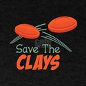 Save The CLAYS T-Shirt