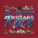 The Amazing Race T-Shirt