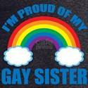 My Gay Sister T-Shirt