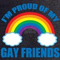 Gay Friends T-Shirt
