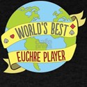 World's Best Euchre Player T-Shirt