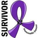 Pancreatic Cancer Survivor 12 Shirt