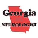 Georgia Neurologist T-Shirt