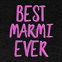 Best marmi ever grandmother T-Shirt